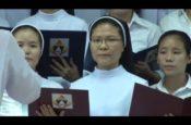 Văn Nghệ Mừng Ngày Truyền Thống Đa Minh Rosa Lima