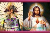 Chúa Giêsu phán dạy các môn đệ phải cầu nguyện luôn, đừng ngã lòng