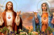 Đến với chúa nhờ mẹ Maria