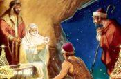 Giáng Sinh Nhớ Quê Nhà
