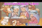 Hợp Tuyển Thánh Ca Mùa Vọng