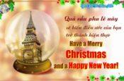 Lk Mừng Giáng Sinh