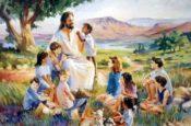 Mối tình Giêsu