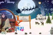 Mùa Giáng Sinh Hạnh Phúc