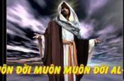Mừng Chúa Phục Sinh