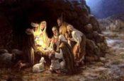 Mừng Chúa ra đời
