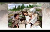Rước Lên Cung Thánh