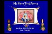 Mẹ Maria Trinh Vương