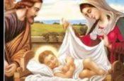 Mừng Chúa giáng trần