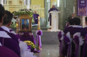 Tin về Thánh Lễ An Táng Đức Cha Phaolô Nguyễn Văn Hòa