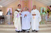 65 năm hồng ân Chúa bao la