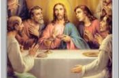 Hát Chuỗi Mân Côi 5 Sự Thương – Mầu nhiệm thứ ba