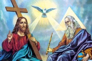Lễ Chúa Ba Ngôi Năm A 2017