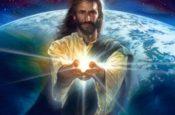 Chúa Giê-su là Ánh sáng thế gian