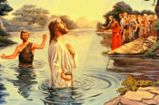 Hãy dâng Chúa (Chúa chịu phép rửa) – Đáp Ca (MP4)