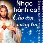 Nhạc Thánh Ca Hay Nhất Hiện Nay – Để Chúa Đến, Cho Con Thấy Chúa – Nghe Để Trở Về Bên Chúa
